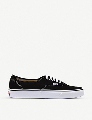 VANS Authentic low-top trainers