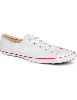 CONVERSE All Star Light Ox trainers