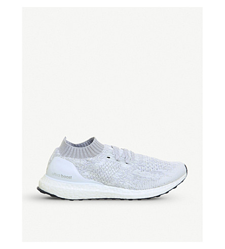 ULTRA BOOST UNCAGED PRIMEKNIT SNEAKERS