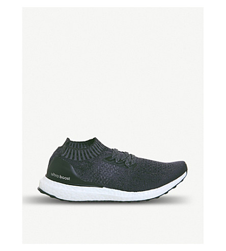 Ultra Boost Uncaged Primeknit trainers