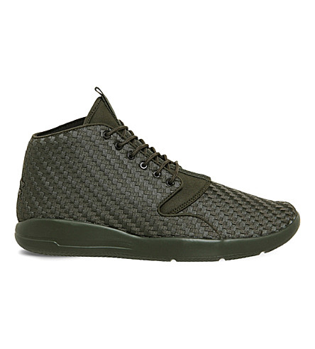 NIKE Jordan Eclipse chukka trainers (Sequoia+khaki