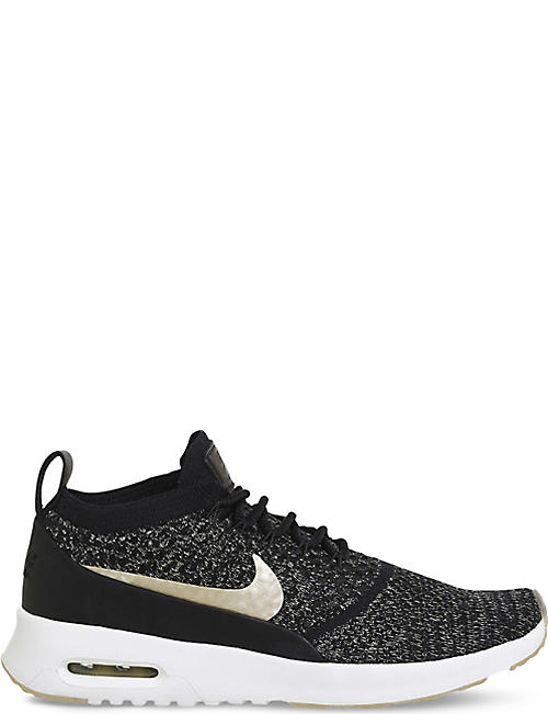 NIKE Air Max Thea Ultra flyknit trainers