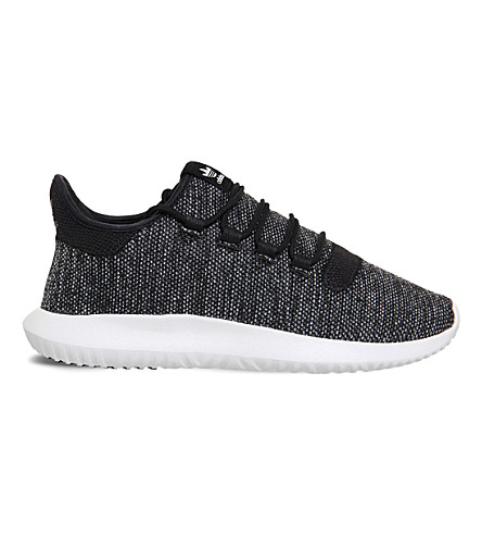 ADIDAS Tubular Shadow knitted trainers