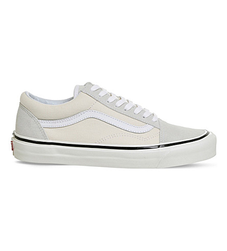 vans old skool 38 beige