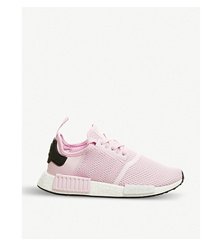 ADIDAS - Nmd r1 Primeknit trainers  3797e5a862