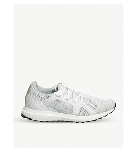 Stella McCartney x Ultra Boost primeknit sneakers