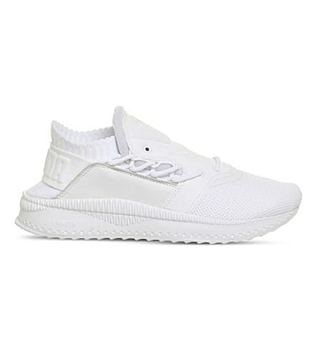 PUMA Tsugi Shinsei trainers (White+white