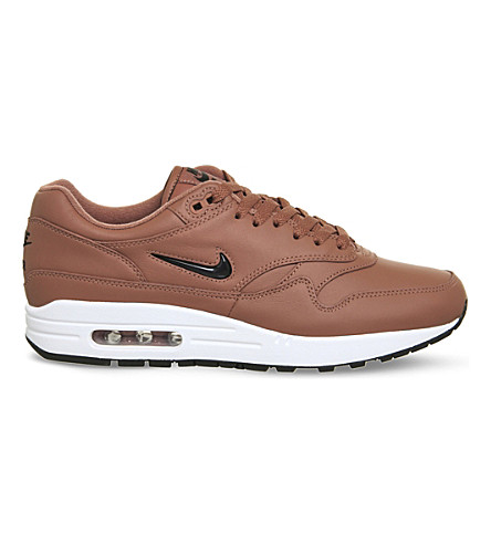 NIKE Air max 1 jewel (Dusty+peach+black