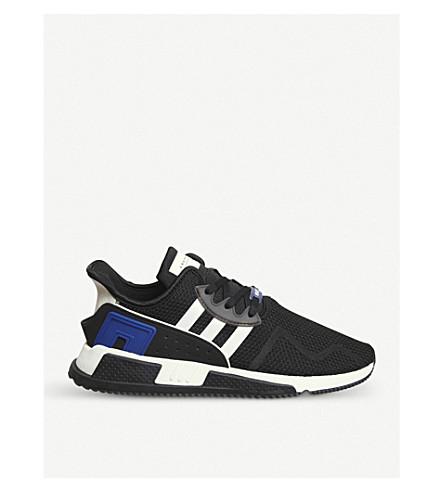ADIDAS Eqt Cushion ADV trainers (Core+black+royal