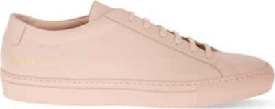 COMMON PROJECTS COMMON PROJECTS