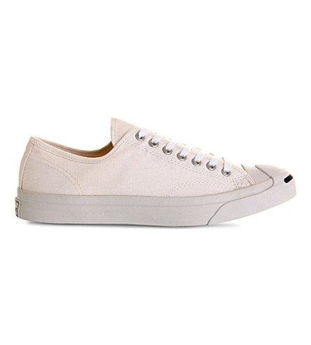 CONVERSE Jack Purcell trainers (White