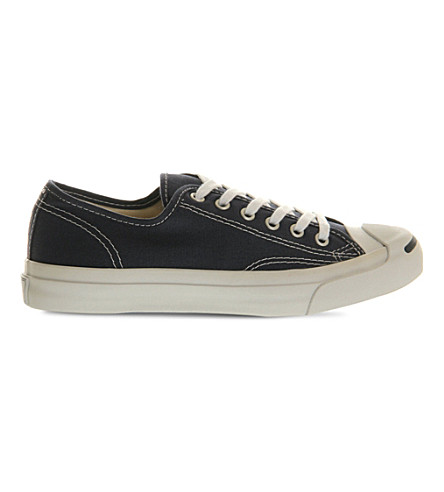 CONVERSE Jack Purcell trainers (Navy