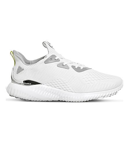 ADIDAS Alphabounce KOLOR 运动鞋 (白色