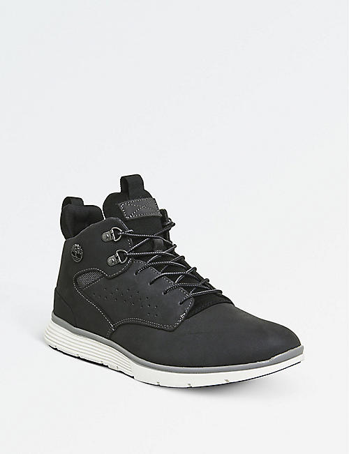 339dd197004 TIMBERLAND Killington Hiker leather hiking boots