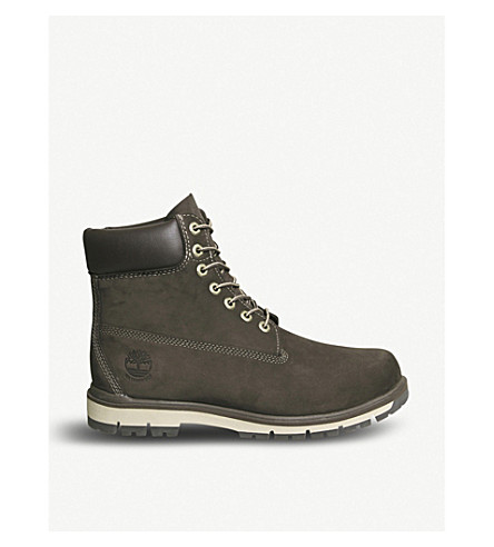 TIMBERLAND Radford 6 inch Lite nubuck boots (Brown