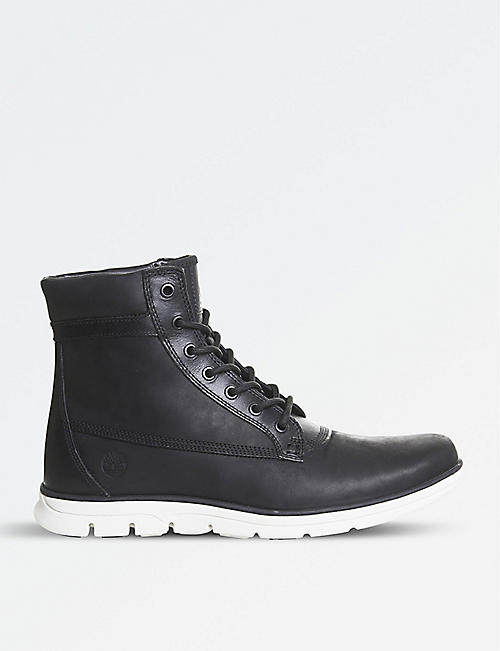 7d99184ec1c TIMBERLAND Bradstreet leather boots