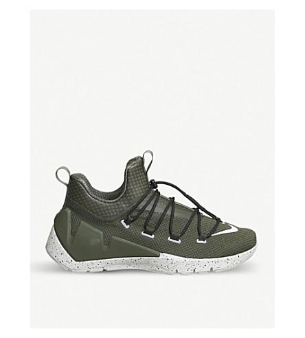 NIKE Nike Air Zoom Grade trainers (Cargo+khaki