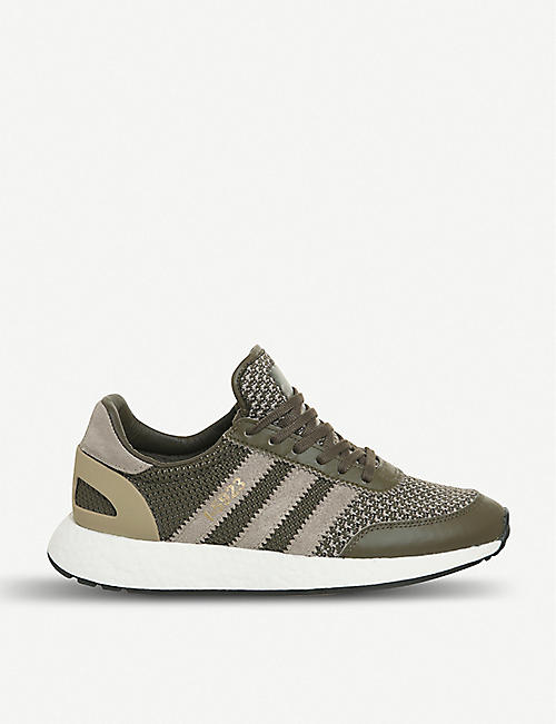 adidas mesh trainers