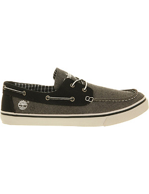 TIMBERLAND Hookset boat shoes