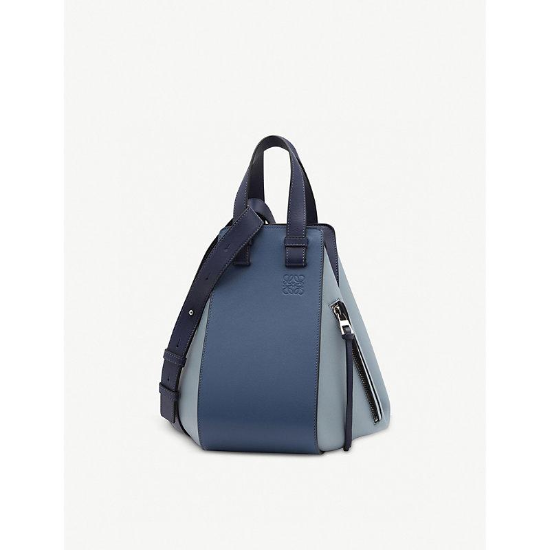 Hammock small leather purse