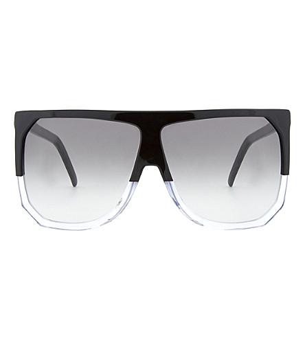 LOEWE SLW943 Filipa sunglasses (Black