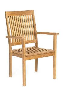 INDIAN OCEAN Arosa carver chair