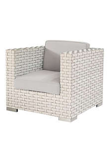 INDIAN OCEAN Monte Carlo armchair