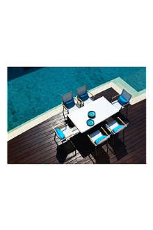 INDIAN OCEAN Lucerne outdoor dining set