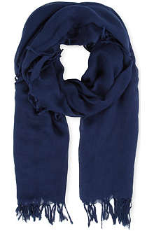 SANDRO Single scarf