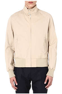 SANDRO Harrington jacket