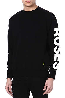 SANDRO Resurrection sweatshirt