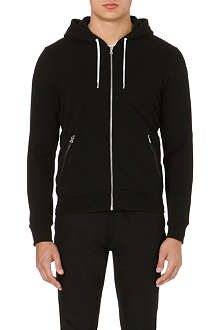 SANDRO Troop jersey hoody