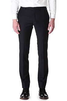 SANDRO Palace P tailored trousers
