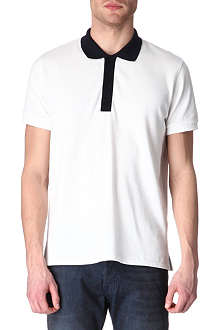 SANDRO Miracle polo shirt