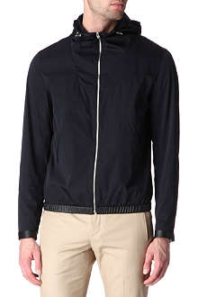 SANDRO Wind lightweight jacket