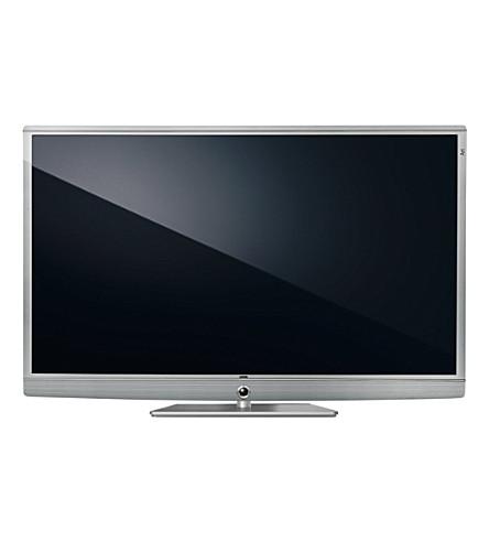 home home tech televisions led art 60 full hd 3d led tv chrome. Black Bedroom Furniture Sets. Home Design Ideas