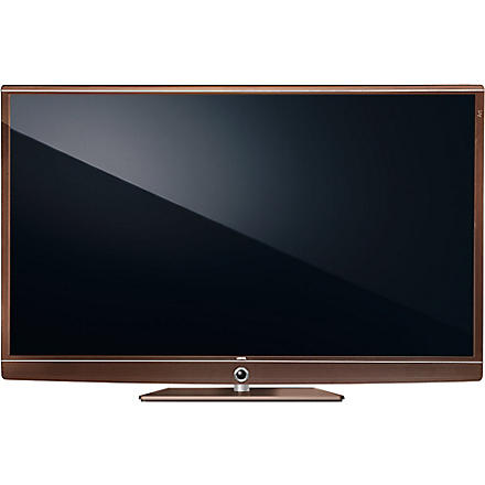 LOEWE Art 60 TV Mocha with table stand