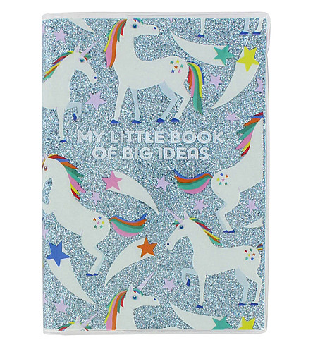 PAPERCHASE Us a6 ideas notebook