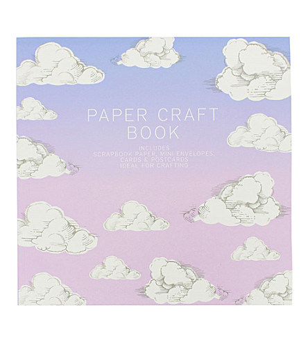 PAPERCHASE Fa paper craft book