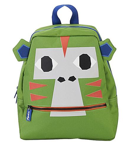 PAPERCHASE Monkey Puzzle mini backpack