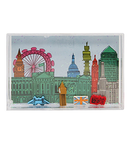 PAPERCHASE London photo dome frame