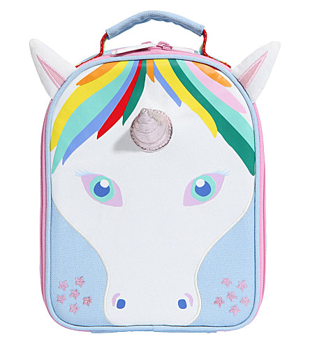 PAPERCHASE Unicorn Star insulated lunch bag
