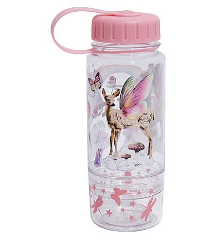 PAPERCHASE Flyaway water bottle