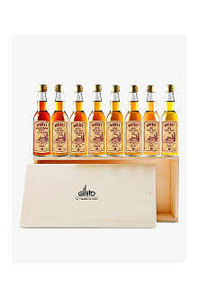 VOM FASS Miniature Whisky gift set