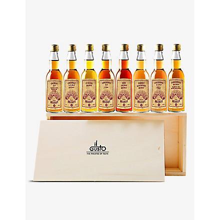VOM FASS Miniature Brandy gift set