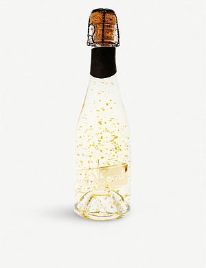 VOM FASS Gold Cuvée with 22-carat gold flakes  200ml
