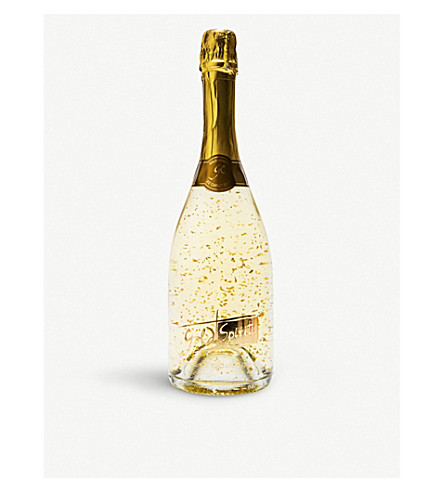 IL GUSTO Sparkling 22-carat Gold Cuvée 750ml
