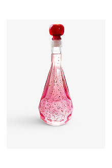 VOM FASS Diamond Pink vodka with 22-carat gold flakes 200ml