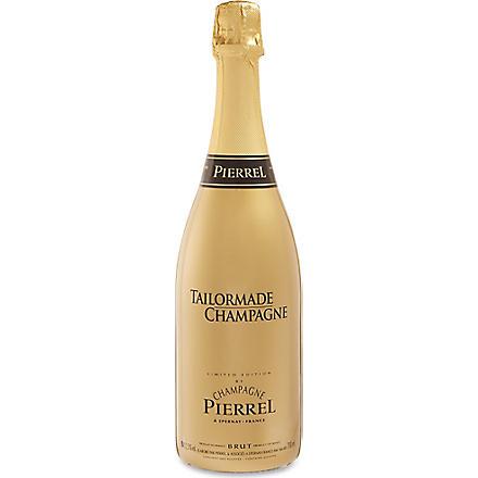 VOM FASS Pierrel Tailormade Champagne 750ml
