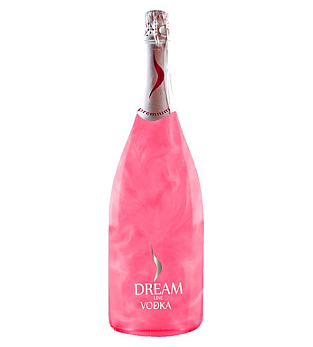 IL GUSTO Dreamline Pink Vodka 750ml